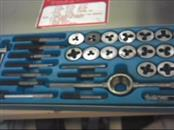 G.L. COMPANY Tap & Die 40 PC TAP AND DIE SET
